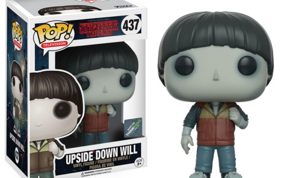 stranger things funko upside down will