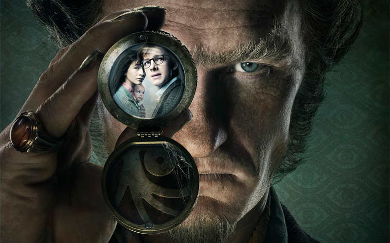 series of unfortunate events official trailer