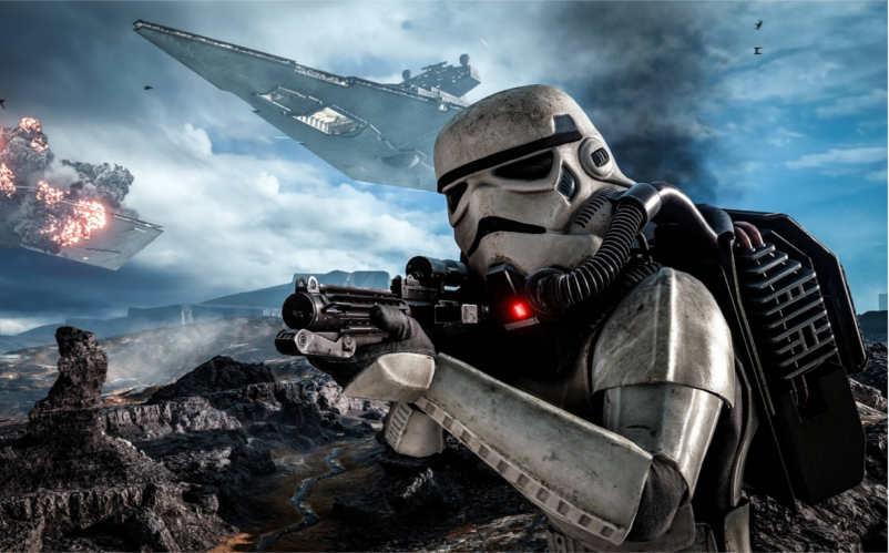 star wars battlefront sequel