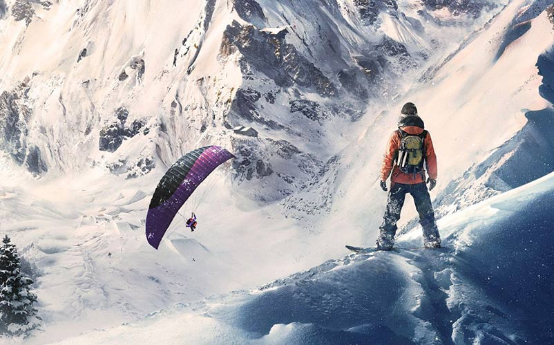 steep release date