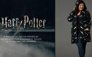 Torrid Harry Potter