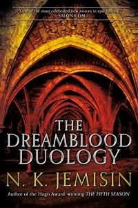 The Dreamblood Duology