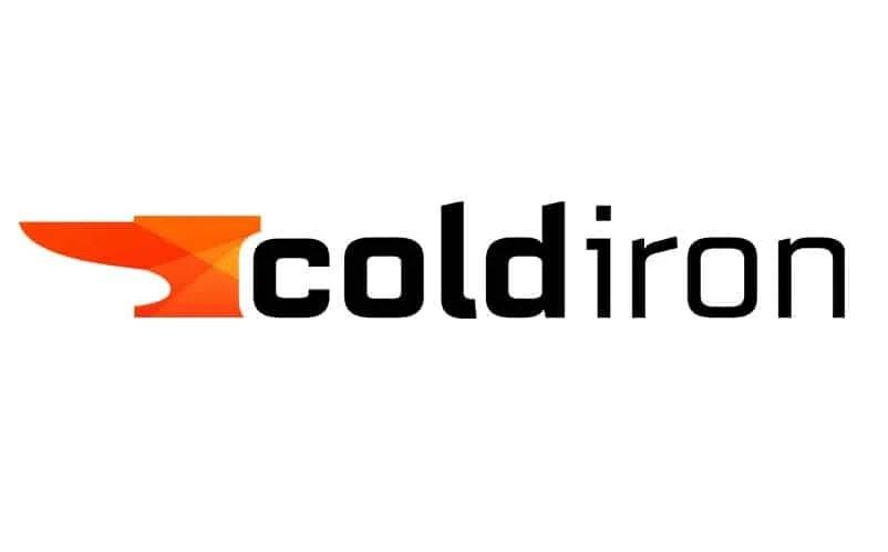 cold iron sci-fi