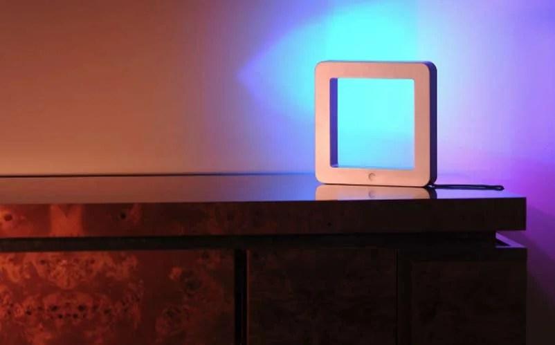 Holi Smartlamp