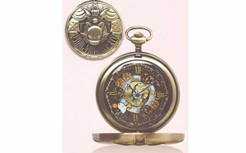 moogle watch