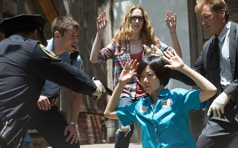 Sense8 Christmas Special.Sense8 Season 2 Premiere Date Christmas Special Announced