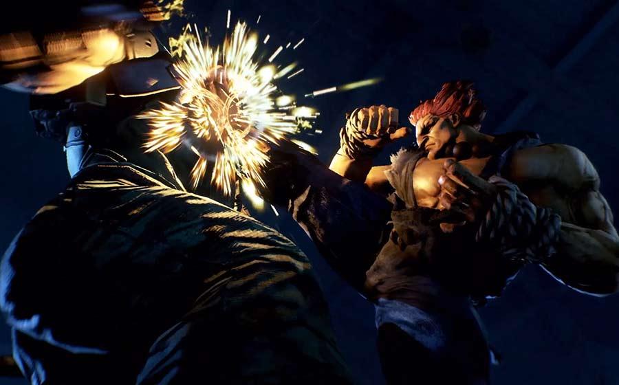 Tekken 7 u.s. release date