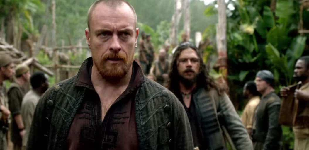 black sails season 4 episode 1 review