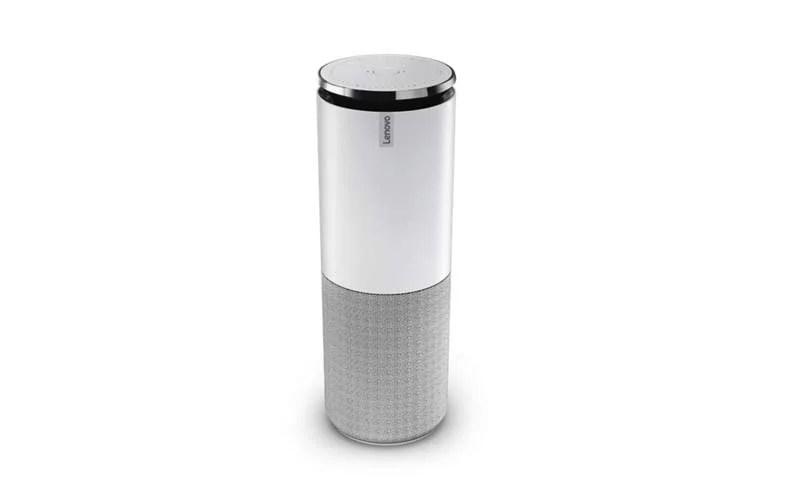lenovo smart assistant speaker