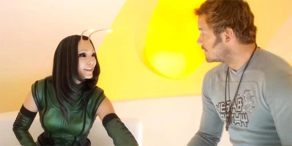 mantis confirmed
