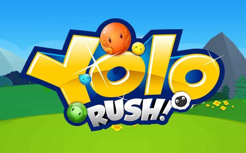 Yolo Rush Review