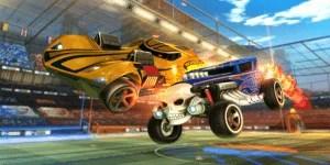 Rocket League Will Soon Feature Hot Wheels