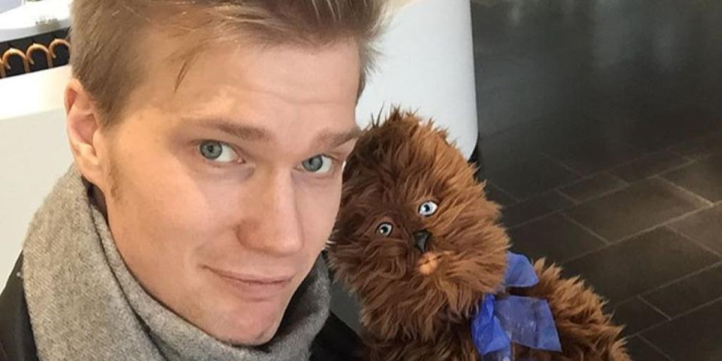 Joonas Suotamo To Replace Chewbacca In Han Solo Film
