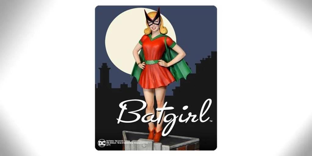 Original Batgirl Statue by Tweeterhead – $189.99