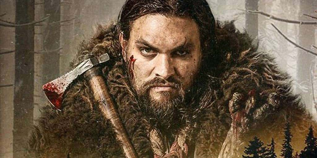 frontier on Netflix Jason Mamoa