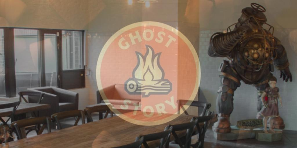 Bioshock Developer Irrational Games Rebranded As Ghost Story