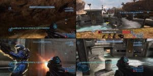 All Future Halo FPS Games Will Have Split-Screen Co-op