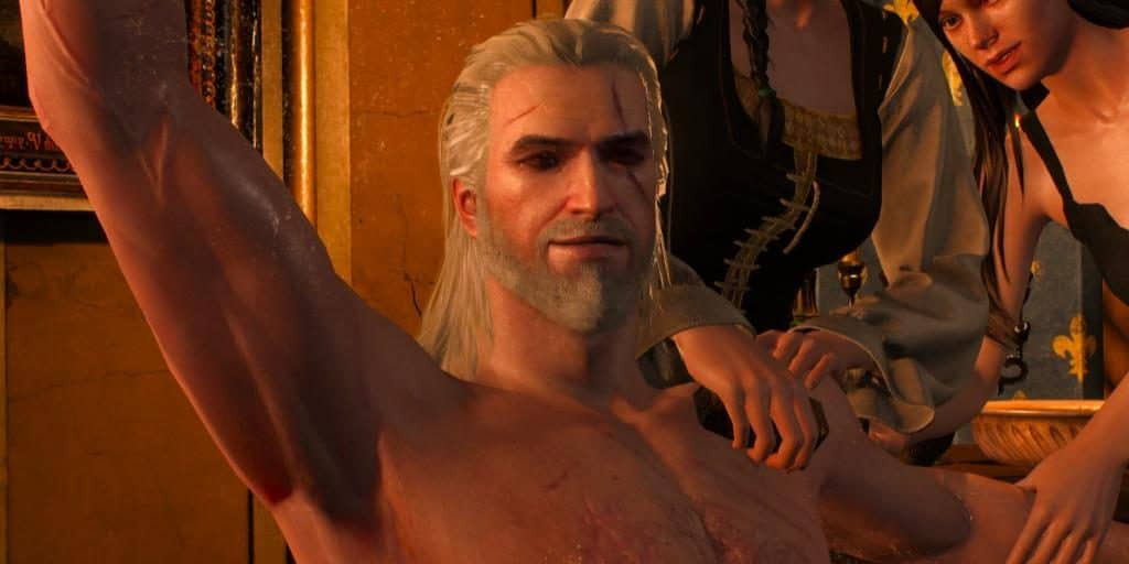 A Practical Approach to Portraying Sexuality in Video Games