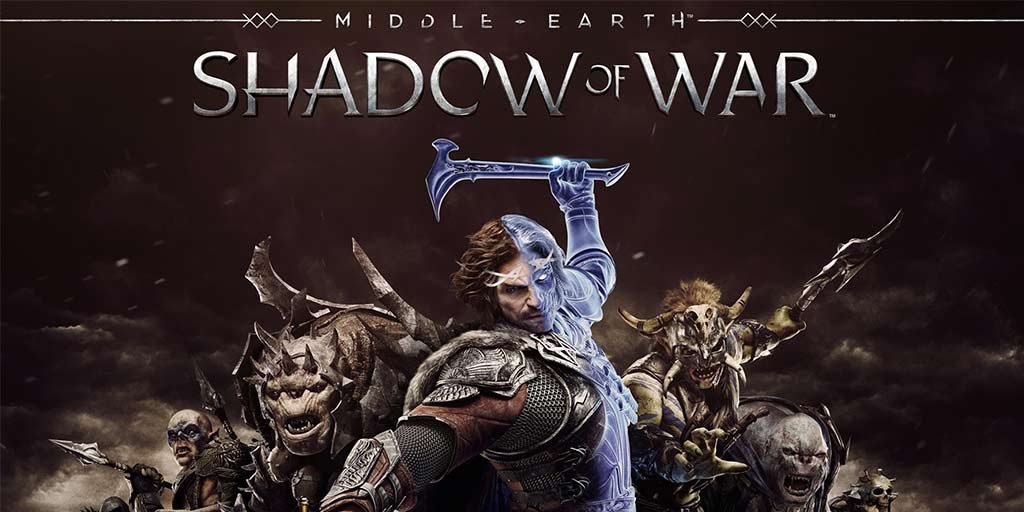 Shadow of war release date