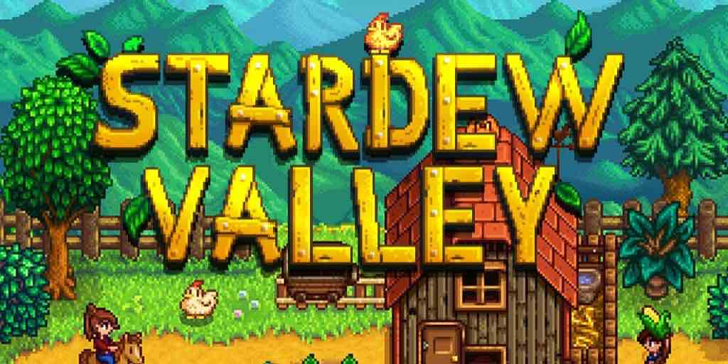 Stardew Valley Multiplayer Will Debut On The Nintendo Switch
