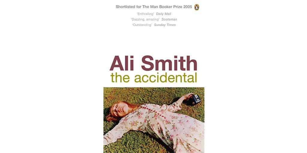 the accidental ali smith