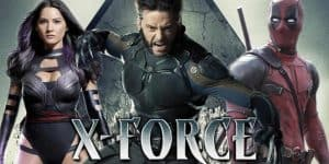 X-Force Film Gains Director and Writer