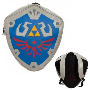 The Legend of Zelda Hyrule Shield Backpack