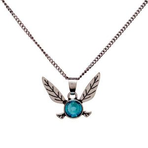 Zelda: Hey! Listen! Navi Necklace