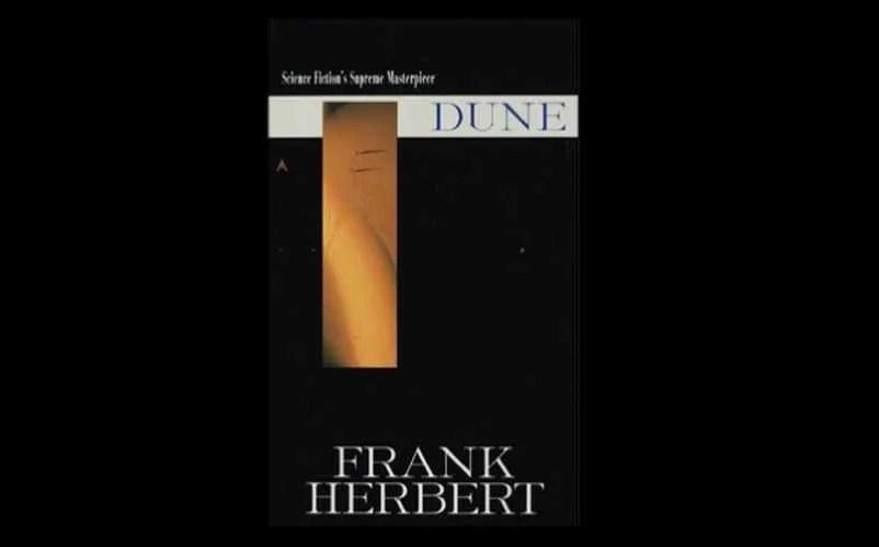 DUne book