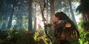 Cultural Appropriation Has Been Assigned To Horizon Zero Dawn