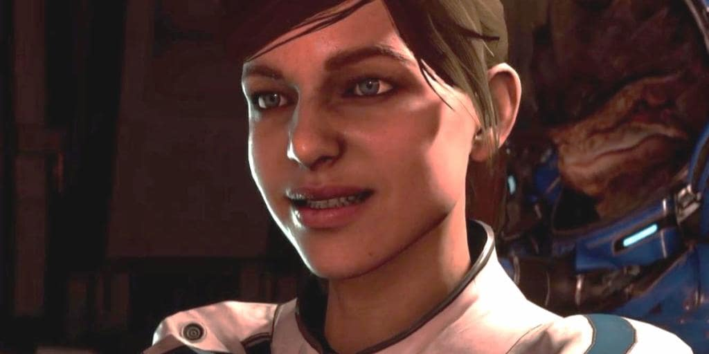 Mass Effect: Andromeda's Animation Gains Response From BioWare