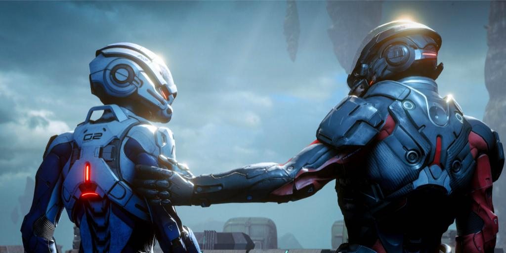 Mass Effect: Andromeda Might Be Getting The Fixes It Needs