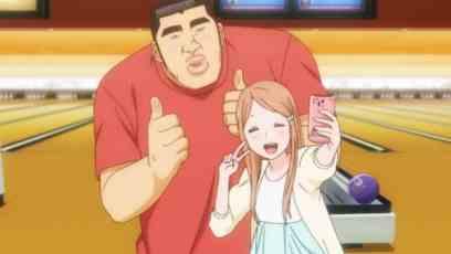 Takeo Gouda & Yamato Rinko (My Love Story)