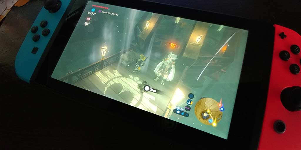 Nintendo Switch review