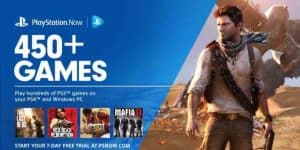 ps now march games