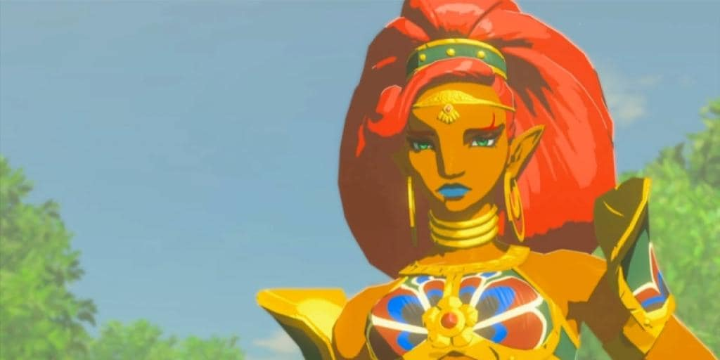 The Truth About Zelda and Female Representation | Nerd Much?