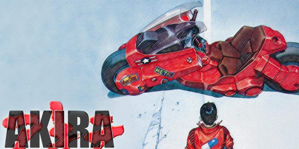Jorden Peele Being Considered to Direct Akira