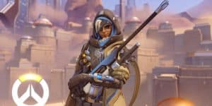 Ana's Nerf Reverted Because of Feedback?