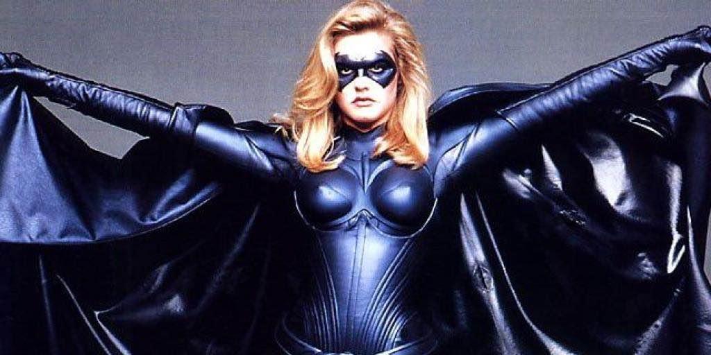 Joss Whedon To Direct Batgirl Movie
