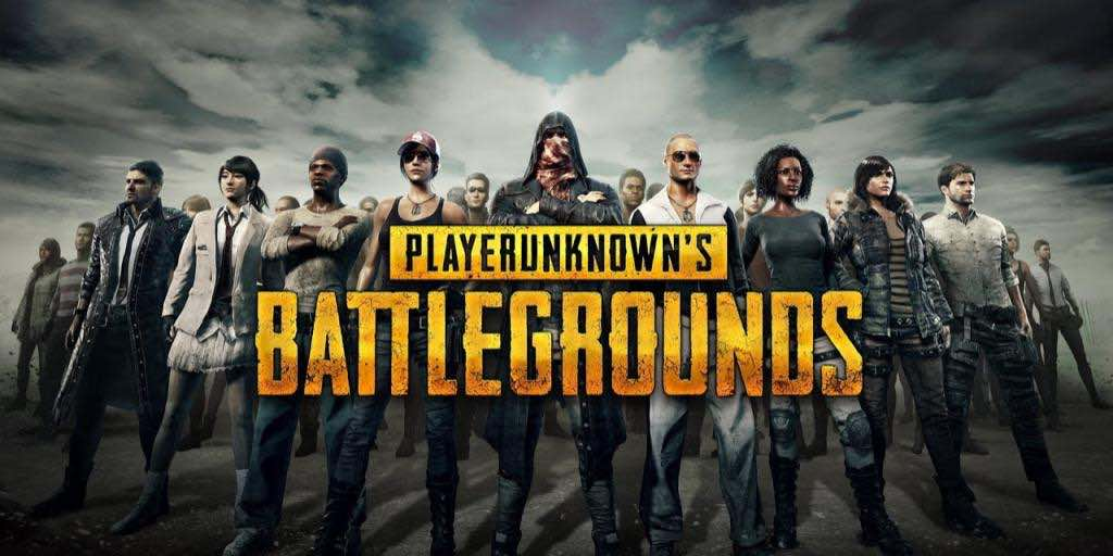 Battleground: The Ultimate Royale Experience
