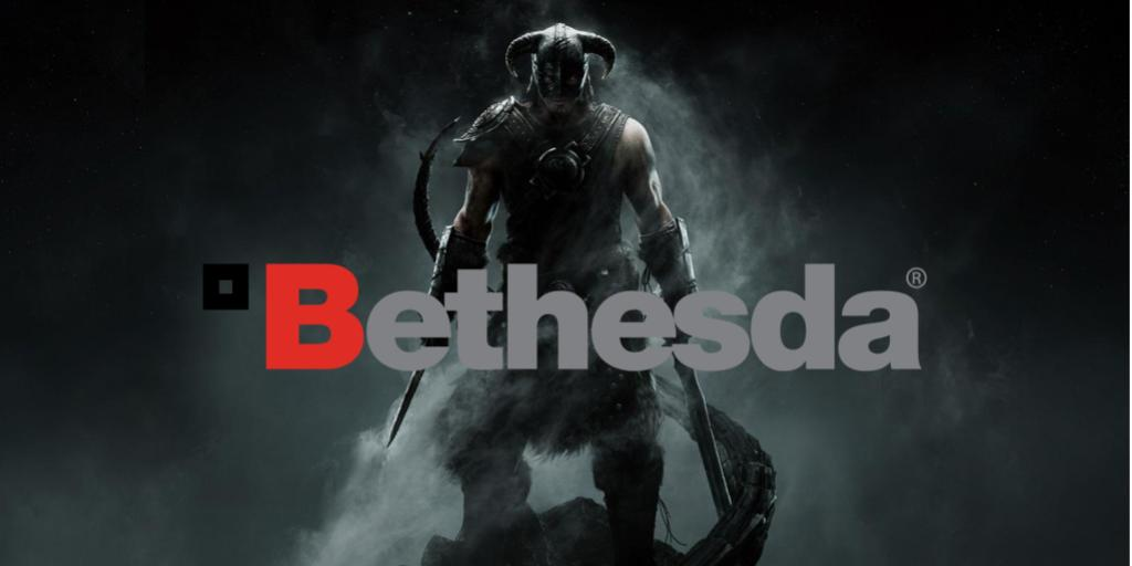 "Bethesda And AMD Join In ""Unprecedented"" Partnership"