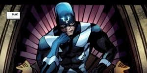 Anson Mount Joins Cast Of Inhumans TV Series