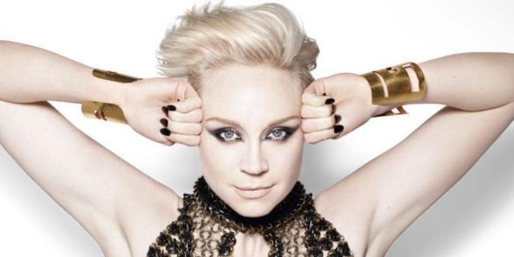 The Darkest Minds Acquires Gwendoline Christie