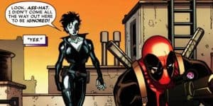 Domino Officially Cast For Deadpool 2