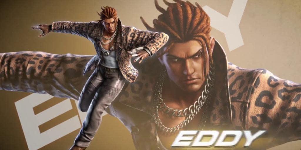 Eddy Gordo Grooves Onto Tekken 7 Roster