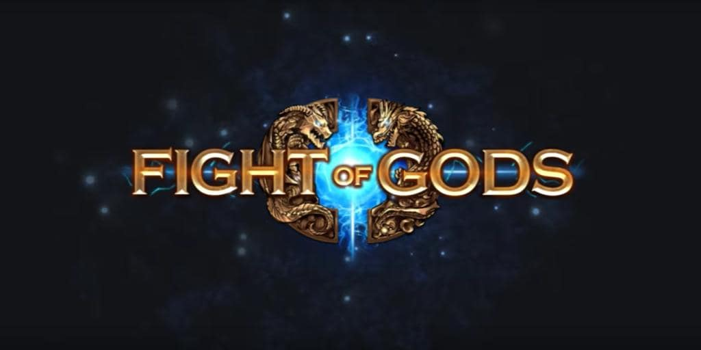 Fight of Gods: A New Fighter Game From PQube