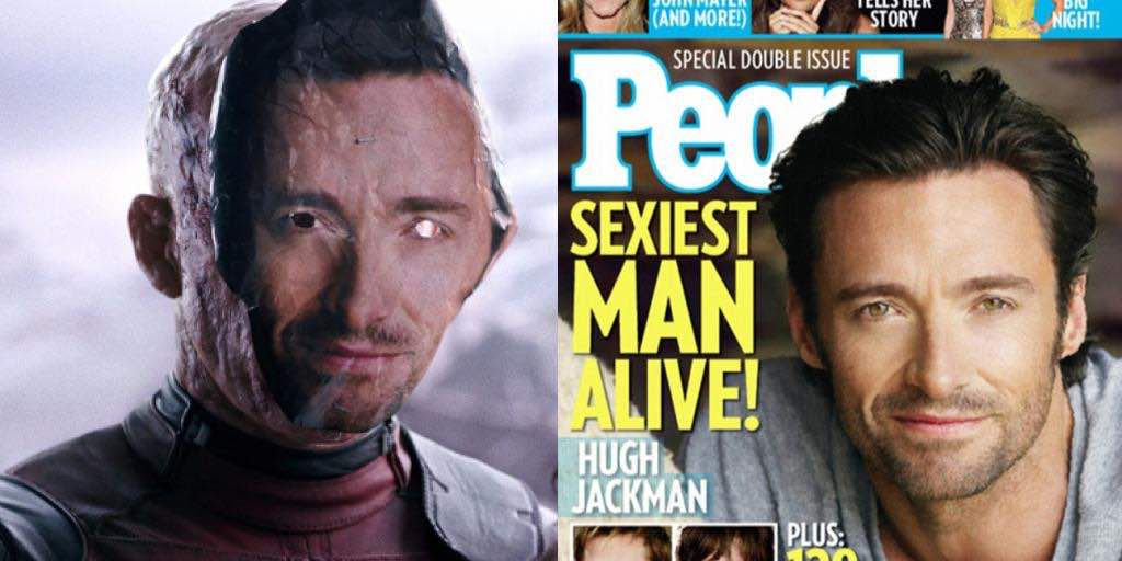 Deadpool 2 Scriptwriters Like The Idea Of Hugh Jackman Cameo