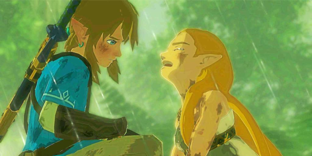 Iwata's Death Had Hit Developers of Breath of the Wild Hard