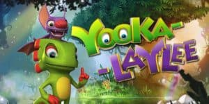 JonTron Removed From Yooka-Laylee Due To Controversial Statements