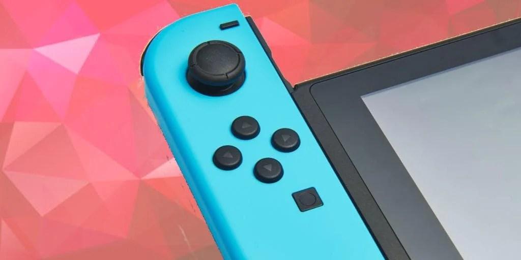 "The Broken Joy-Con: Nintendo Claims ""Manufacture Variation"""